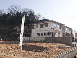 滋賀県草津市桜ケ丘1丁目(76.98坪) 写真