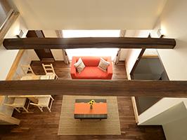 飛島グリーンヒル モデルハウス(4LDK) 写真