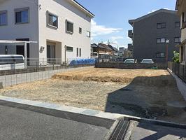 滋賀県栗東市中沢2丁目(約48.83坪) 写真