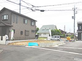 滋賀県大津市一里山4丁目(29.01坪) 写真