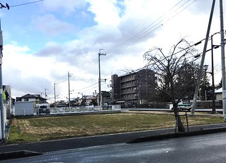 滋賀県大津市本堅田4丁目 4区画(約30.75坪〜) 写真