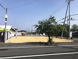 滋賀県大津市本堅田4丁目 3区画(約41.19坪〜) 写真