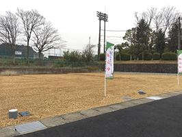 滋賀県栗東市川辺 3区画(約49.9坪〜) 写真