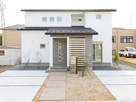 滋賀県大津市松が丘7丁目モデルハウス(4LDK) 写真