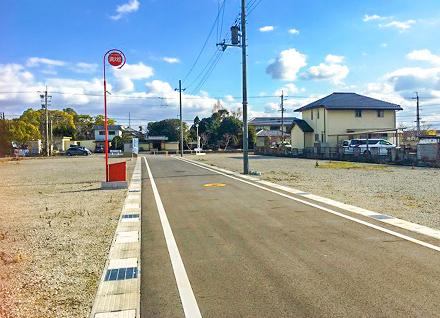 滋賀県守山市荒見町 7区画(72.75坪〜) 写真