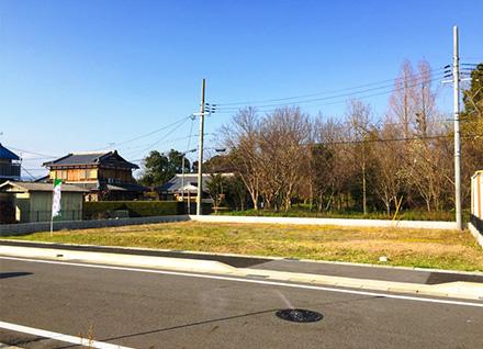 滋賀県守山市笠原町(約79.47坪) 写真