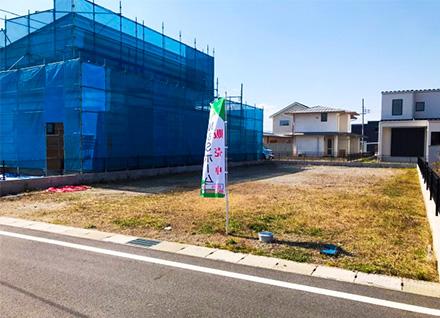 滋賀県守山市笠原町(約77.93坪) 写真